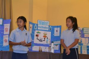 SES Assembly Y6: 19 January 2018